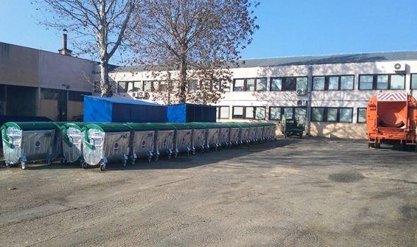 U Kragujevcu se dnevno deponuje 160 tona smeća, odgovorno sa otpadom nakon sređivanja dvorišta