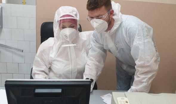 Počela sa radom JOŠ JEDNA KOVID AMBULANTA: Gde se upućuju non-kovid pacijenti koji se tu inače leče (FOTO)