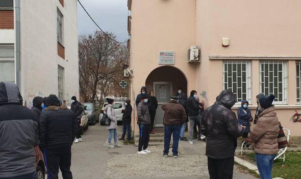 U kućnoj izolaciji 7000 Šumadinaca, na COVID 19 pozitivna još 254 pacijenta iz Kragujevca