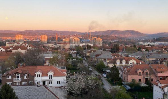 Kragujevac i danas bez novozaraženih - U Kliničkom centru hospitalizovano 7 osoba