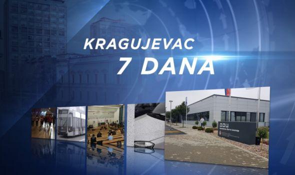 InfoKG 7 dana: Poskupljuju voda, parking i odvoženje smeća, otvoren Državni data centar