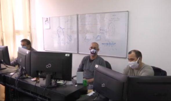 Naučnici u Kragujevcu prave softver kako bi olakšali posao lekarima