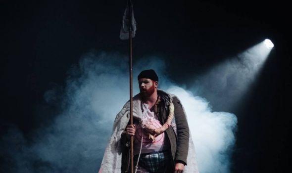 """Predstava """"Kralj Ibi"""" najbolja na """"Zlatnoj kulisi"""", oduševila i stručni žiri i publiku"""