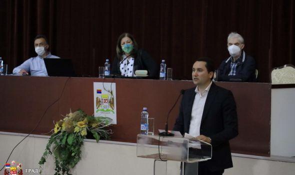 Održana javna rasprava, na stolu Plan kvaliteta vazduha u aglomeraciji Kragujevac