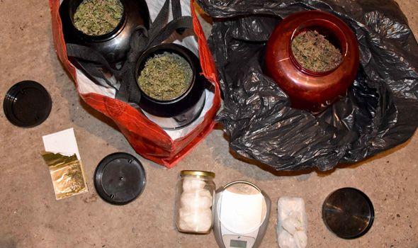Kragujevčanin u improvizovanoj laboratoriji u Kraljevu uzgajao marihuanu