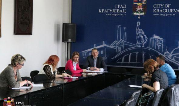 Uskoro komisija za praćenje primene Lokalnog antikorupcijskog plana