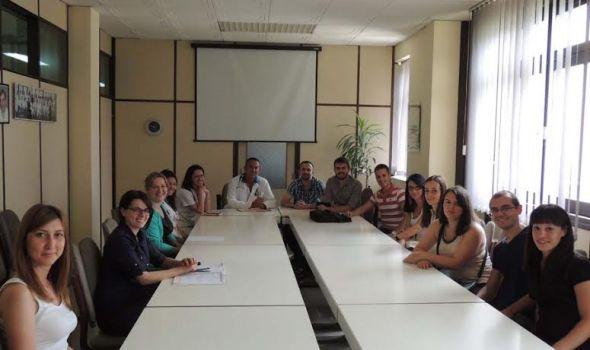 Letnja praksa za studente kragujevačkog Univerziteta