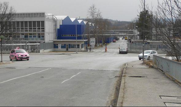 Odložen generalni štrajk u fabrici Fiat Plastic
