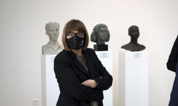 Maja Gojković u Kragujevcu: Prestonica kulture Srbije prvi put će biti proglašena 2023. godine