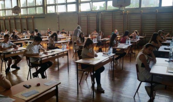 MALA MATURA: Osmaci polagali kombinovani test, objavljena rešenja