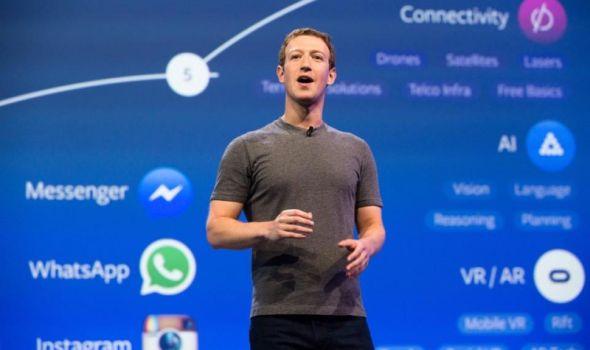"""Stiže Facebook """"za pričalice""""?"""