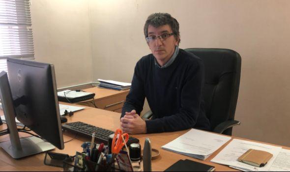 INTERVJU: Marko Grković o Zavodu za zaštitu spomenika kulture Kragujevac