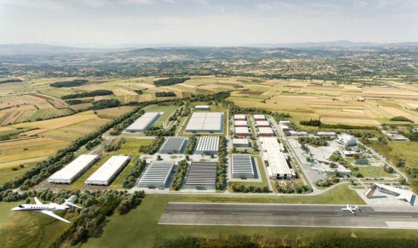Kragujevac planira modernizaciju radne zone Sobovica-Lužice