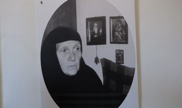 "Izložba i promocija zbornika ""Mati Ana Adžić (1900-1975) duhovno čedo vladike Nikolaja Velimirovića"""