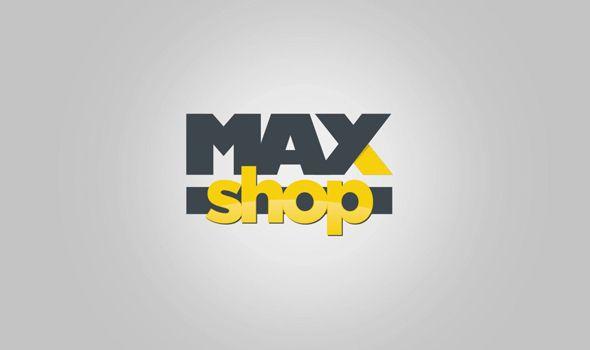 MAX SHOP: Maksimalno jednostavna online kupovina