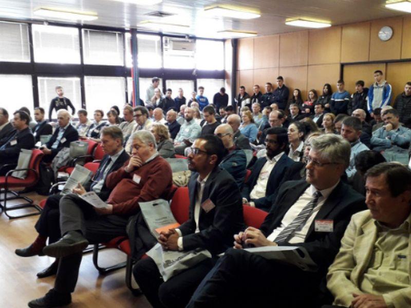 Serbiatrib19: Na FIN-u naučnici iz 30 zemalja o problemima trenja