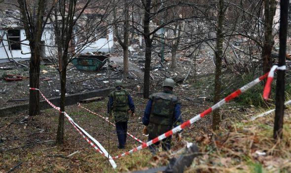 Optužnice protiv šest lica zbog eksplozije u Medni: Propusti, nesprovođenje mera bezbednosti