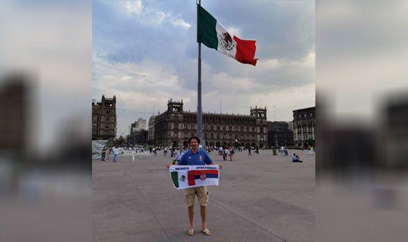 Ćuretove pustolovine po Meksiku - drugi deo (FOTO)