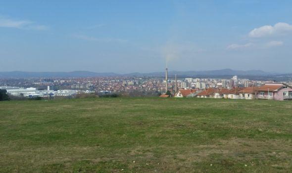 Seizmolozi: Kragujevac jedna od žarišnih zona u Srbiji