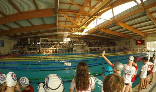 """Međunarodni plivački miting """"Kup Kragujevca 2017"""""""