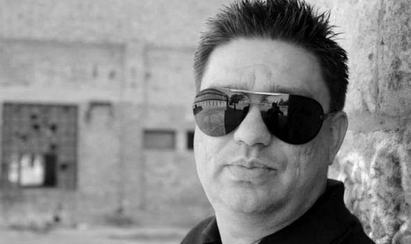 Preminuo poznati kragujevački muzičar Mikica Zdravković