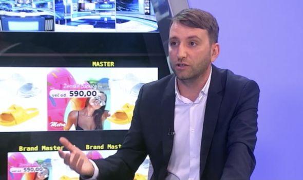 Urošević za TV Vesti: Nikada veća državna ulaganja u infrastrukturu, najviše sredstava za Kragujevac