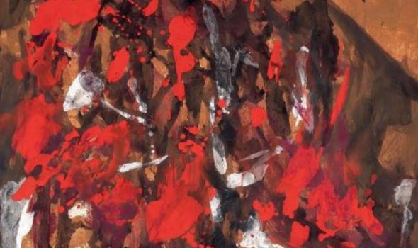 Izložba slika Milorada Bate Mihailovića u Galeriji RIMA
