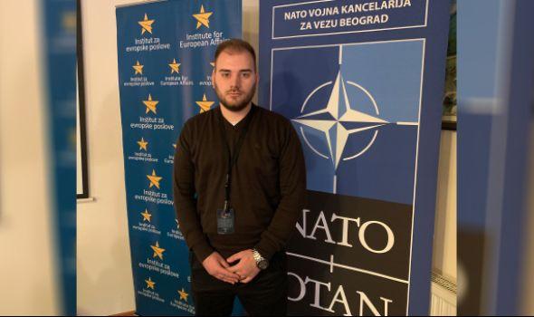 """""""Ulazak Srbije u NATO donosi veću bezbednost i ekonomske benefite"""""""