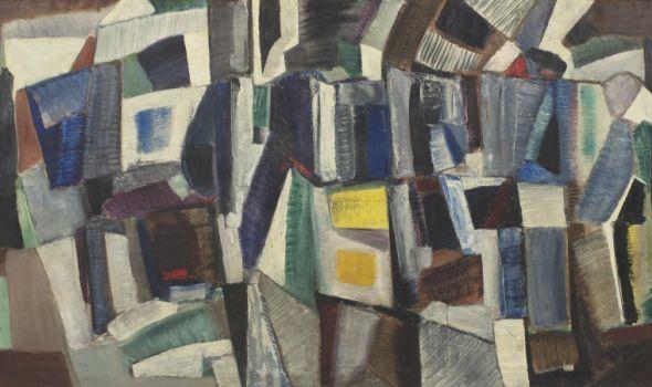 Izložba slika Miloša Bajića u Galeriji RIMA