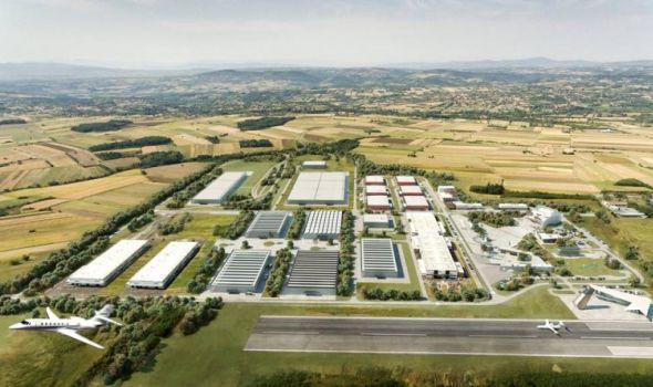 MIND Group do kraja 2021. počinje izgradnju logističkog centra sa železničkom i avio linijom