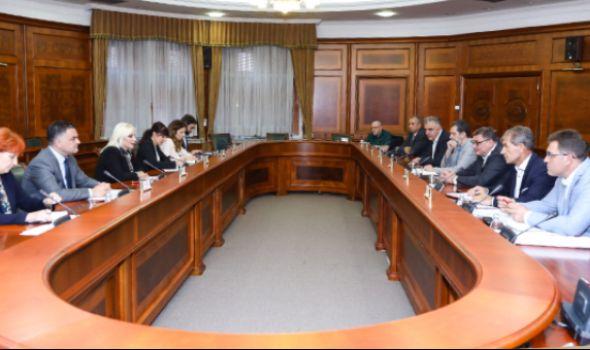 Putari na raport svake nedelje kod ministarke Mihajlović zbog kašnjenja u izgradnji puta Kragujevac–Batočina