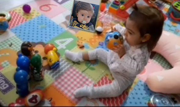 Minja svakim danom sve jača i moli nas da pomognemo Gavrilu (VIDEO)