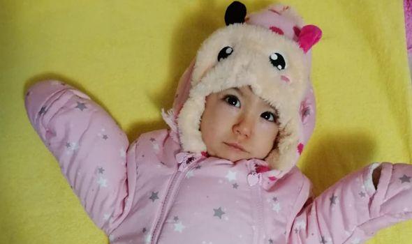 PEK Gora umesto svečanog obeležavanja Dana kluba, donirao novac za lečenje male Minje