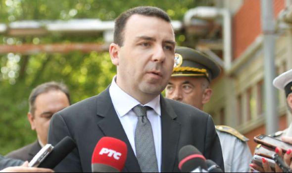 """NOVI DIREKTOR u """"Zastava oružju"""": Petković zamenio Brzakovića"""