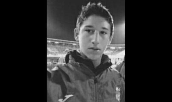 Preminuo mladi kragujevački fudbaler Mlađan Jovičinac