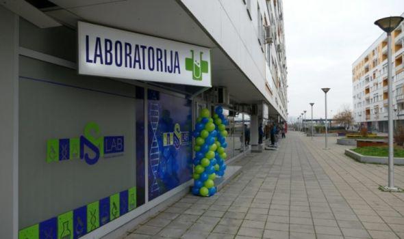 Nova laboratorija za medicinsku biohemiju u Kragujevcu – MS LAB!