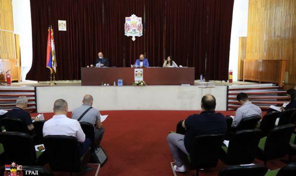 Kazna za neopravdano odsustvo, uvodi se elektronsko glasanje: Nacrt novog Poslovnika gradskog parlamenta upućen u skupštinsku proceduru
