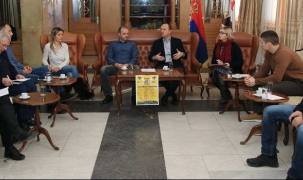 ŠIFF od 28. do 30. decembra u Kragujevcu