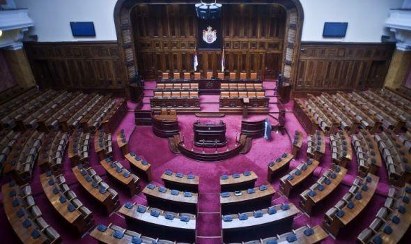 Kragujevac će imati ČETIRI narodna poslanika u Skupštini Srbije