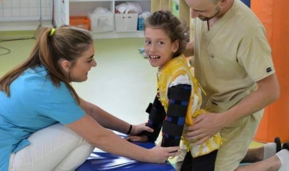 Do 15. novembra Nedi je potrebno 35.000 evra za lečenje u Turskoj, neophodna pomoć humanih ljudi