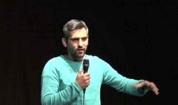 """Balkan Up"": Peti regionalni festival stendap komedije u Kragujevcu (PROGRAM)"