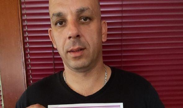 OTKAZ vođi protesta protiv likvidacije Zastavine ambulante