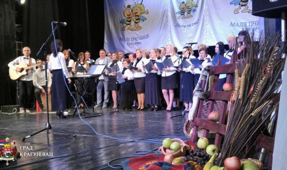 """NOTE ZA SVE: Deseti Međunarodni inkluzivni festival u organizaciji Zavoda """"Male Pčelice"""""""