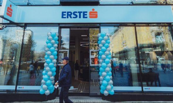 Savremeni bankarski koncept u centru Kragujevca – nova poslovnica Erste Banke (FOTO)