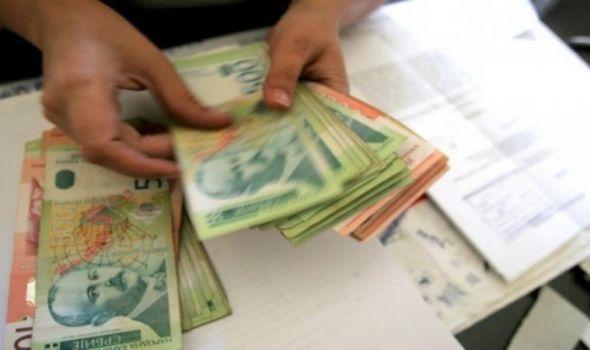 Novi moratorijum uvećava rate kredita