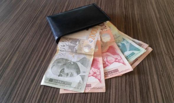 Prosečna plata u Kragujevcu 59.788 dinara, evo za koliko je manja od republičkog proseka