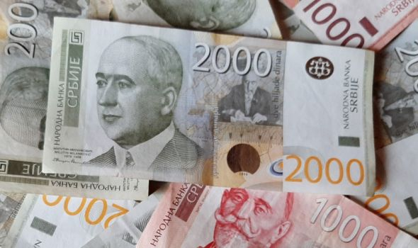 Kako se prijaviti za 3.000 dinara?