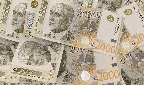 U Srbiji 27.866 MILIONERA, evo koliko ih ima u Kragujevcu