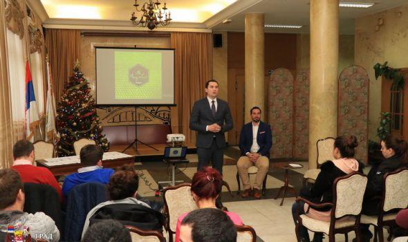 Novi poslovi za mlade u Kragujevcu