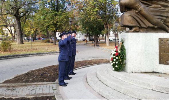 Obeleženo 100 godina od oslobađanja Kragujevca u Prvom svetskom ratu